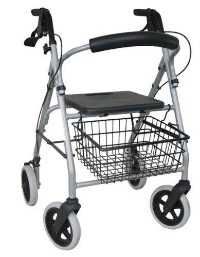 Leichtgewicht-Rollator Drive Medical Gigo