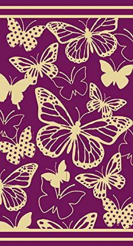 Double /éponge pestamal 90 x 180 cm PEST27 textil Tarrago Serviette de Plage Fouta Hamman 100/% Coton /égyptien