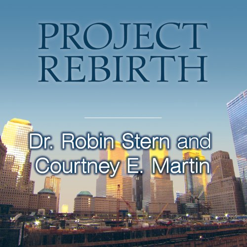 Project Rebirth cover art