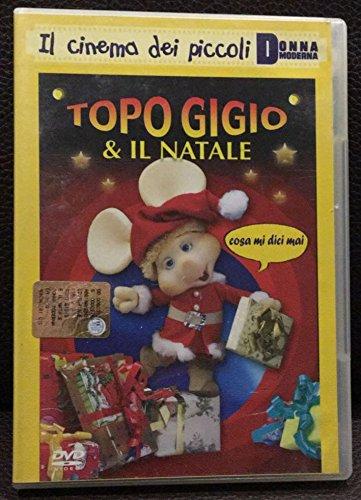 """TOPO GIGIO & IL NATALE """" cosa dici mai!"""""""