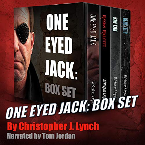 One Eyed Jack: Box Set Audiobook By Christopher J. Lynch cover art