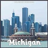 Michigan Calendar 2021-2022: April 2021 Through December 2022 Square Photo Book Monthly Planner Michigan small calendar