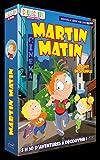 Martin Matin - Coffret 2 DVD - À bout de souffle [Francia]