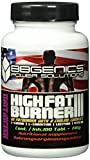 BB Genics High FatBurner III  100Tabletten-, Neutral, 146g Dose