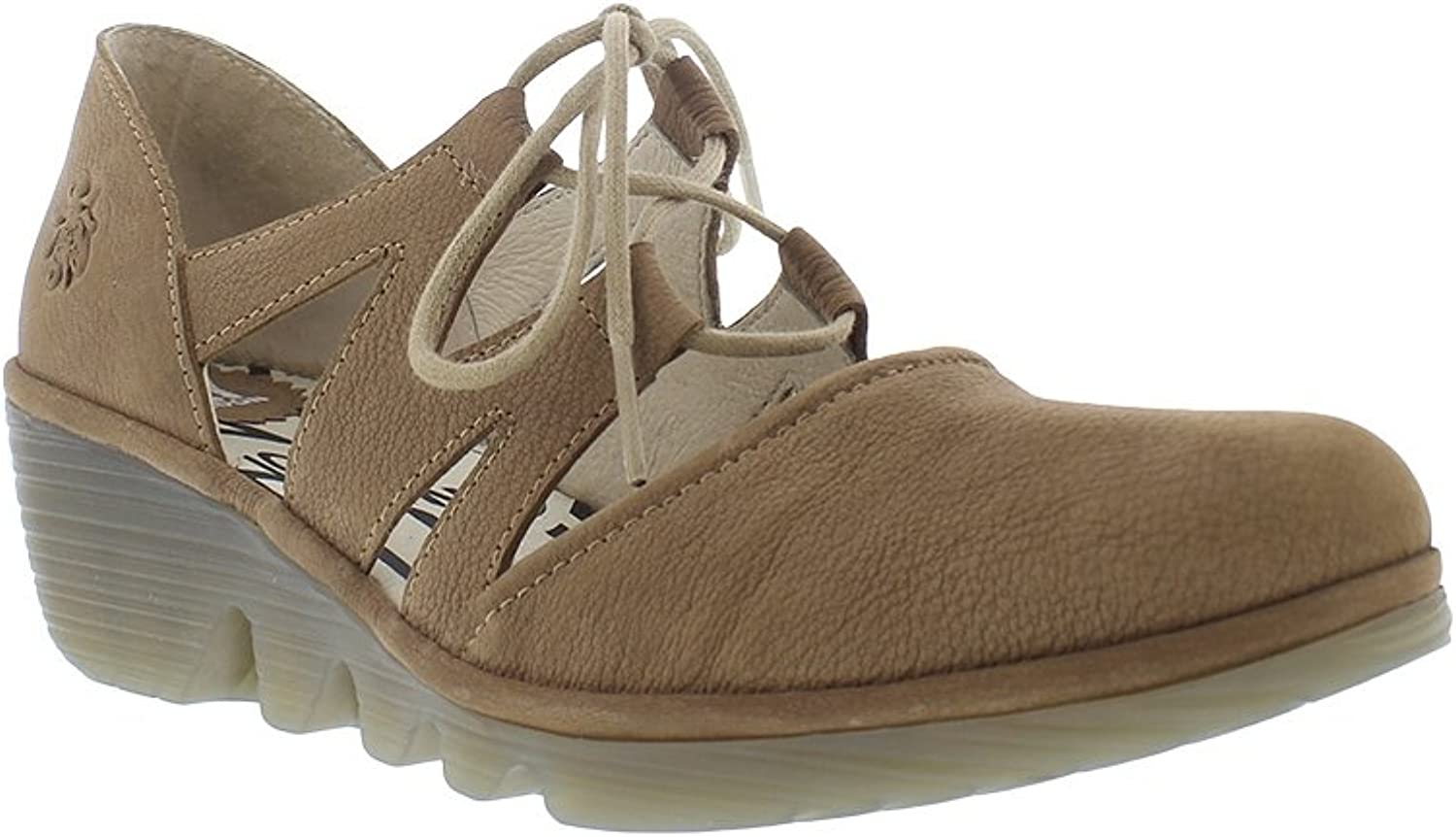 FLY London Phis Wedge schuhe