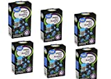 Great Value Sugar Free, Low Calorie ENERGY Blueberry Acai Drink Mix (Pack of 6)