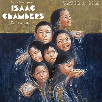 Water & Gold (feat. Swan Hil, SaQi, Autumn Skye, Shaman's Dream, Daniel Lesser)