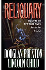 Reliquary: The Second Novel in the Pendergast Series Kindle Edition