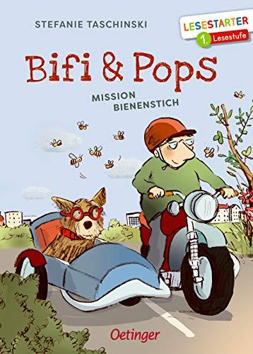 Bifi und Pops: Mission Bienenstich