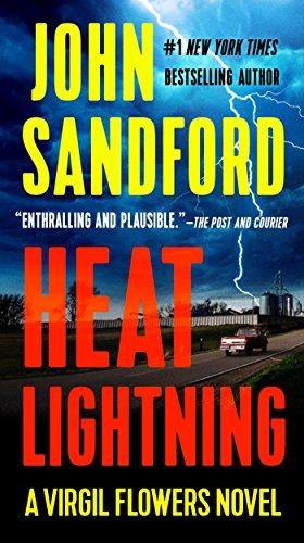 Heat Lightning (A Virgil Flowers Novel, Book 2)