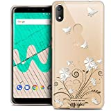Ultra Slim Case for 6 Inch Wiko View Max, Summer