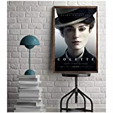 DOAQTE Colette Filmplakat Keira Knightley Poster