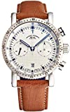 Muhle Glashutte Reloj Teutonia para hombre M1-30-60 libras