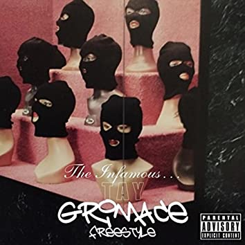 Grimace (Freestyle)