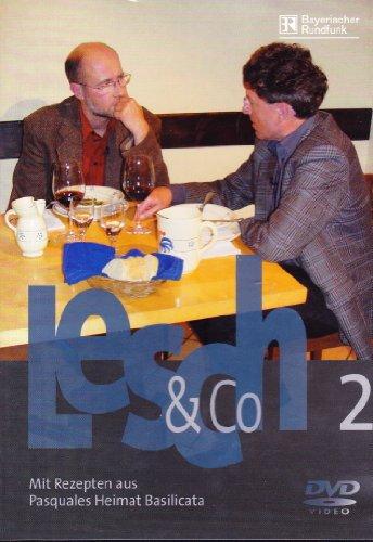 Lesch & Co. (2): Beim Italiener