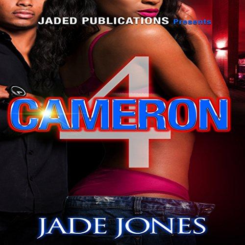 Cameron 4 cover art