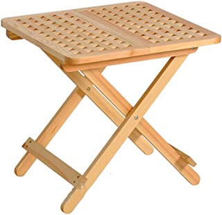 Amazon.fr : TABLE BASSE PLIANTE : Jardin