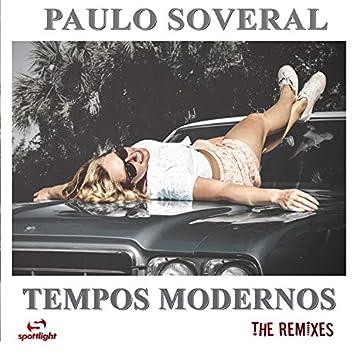 Tempos Modernos (The Remixes)