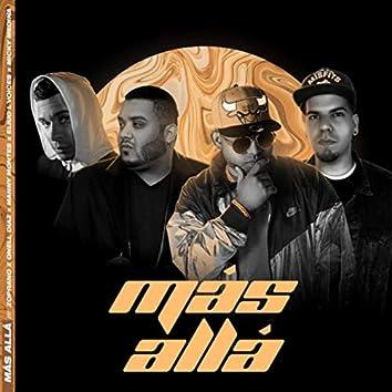 Más Allá (feat. Eliud L'voices & Micky Medina)
