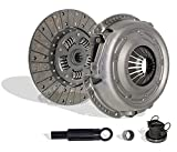 Clutch Kit Compatible With Wrangler Liberty Rubicon Se...