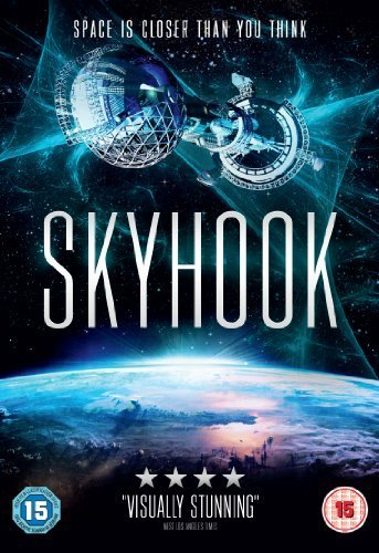 Skyhook ( Sky hook ) [ Origen UK, Ningun Idioma Espanol ]