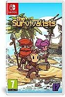 The Survivalists (Nintendo Switch) (輸入版)