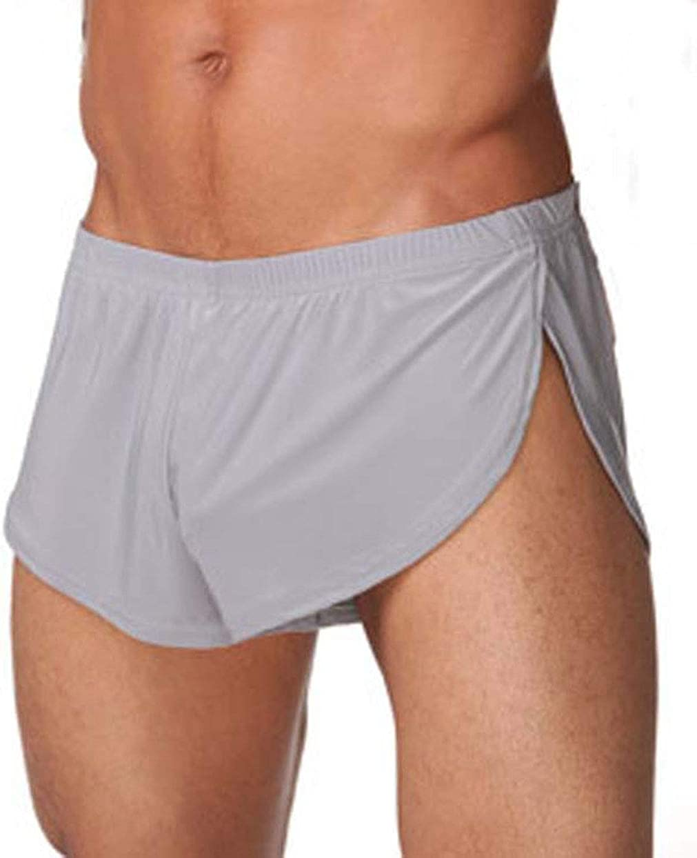 WINDAY Men's Boxer Underwear, Sexy Boxer Shorts Briefs Trunks Style Underpants