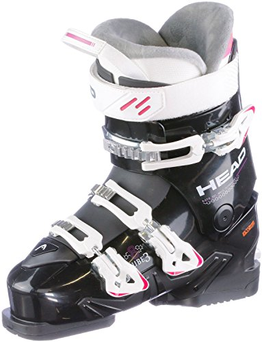 Chaussure de ski Head Cube 3.8 W Black