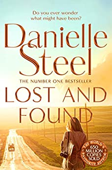 Lost and Found by [Danielle Steel]