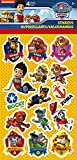 Paw Patrol Standard Stickers - 4 Sheet