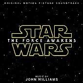 Star Wars 7 (Double Vinyle Hologramme 3D)