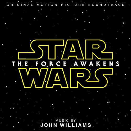 Star Wars: The Force Awakens [2 LP Hologram Vinyl]