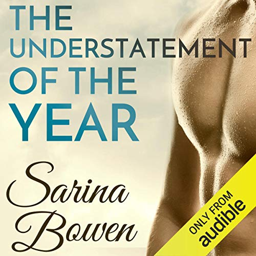 The Understatement of the Year cover art