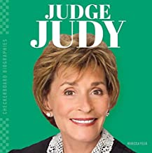 Judge Judy (Checkerboard Biographies)