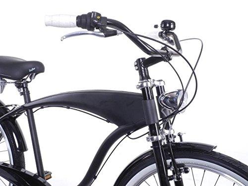 Nicht Angegeben -  Fahrrad Lenker XXL