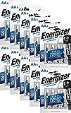 Energizer Ultimate Lithium - Lote de pilas L91 AA (3000 mAh, 1,5 V en blíster, 10 x 4 pilas)