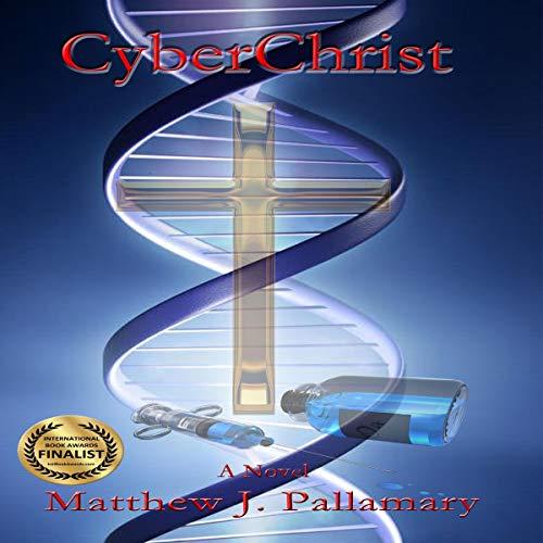 Couverture de CyberChrist