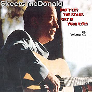 Don't Let The Stars Get In Your Eyes Vol.2 1949-1963