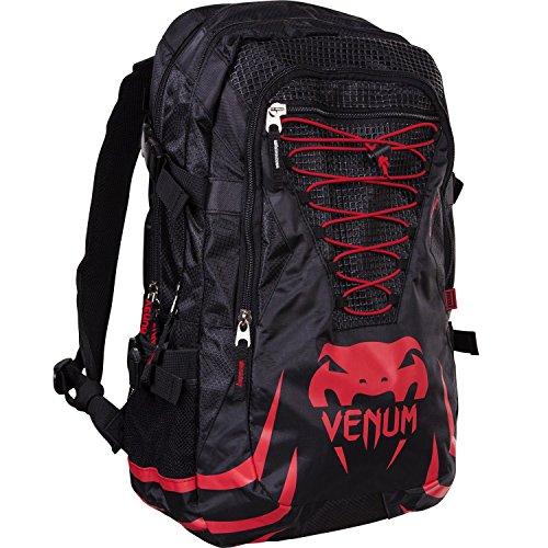 Venum Unisex Erwachsene Rucksack, Red Devil, 63 cm