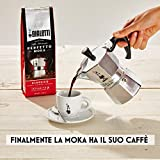 Zoom IMG-2 bialetti perfetto moka caff macinato