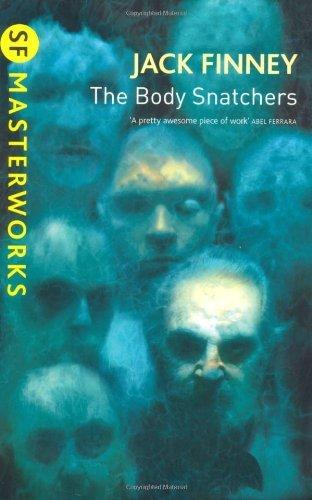 The Body Snatchers (S.F. MASTERWORKS) (English Edition)
