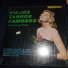 Viejos Tangos Famosos Vol 2 Por Los Violines De Pego (Kubaney//Vinyl)