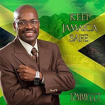Keep Jamaica Safe