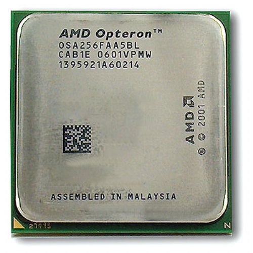 HP processor-upgrade kit (1 x AMD Opteron 2427, 2,2 GHz, L3 6 MB)
