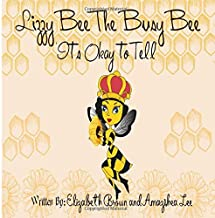 Lizzy Bee The Busy Bee