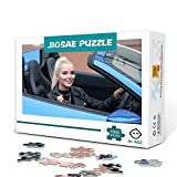 WJHXYD Puzzle 1000 Pièces Helen Flanagan DIY Puzzles Décompression Amusant Jeu De Famille Puzzle Jeu Jouets Cadeau 70x50cm