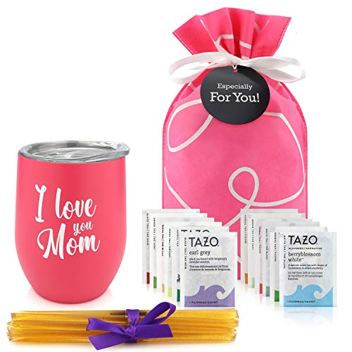 Mom All Natural Tea Set