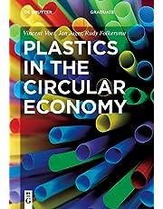 Plastics in the Circular Economy (De Gruyter Textbook)