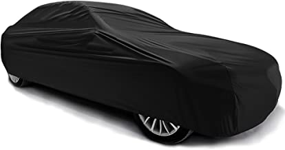 carsun Car Cover Waterproof Car Covers UV Breathable Outdoor Indoor Storage Protection Car Cover (L - 188x67x57 inch)