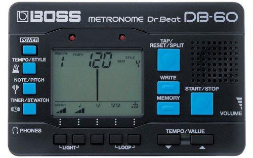 BOSS Dr. Beat Metronome (DB-60)